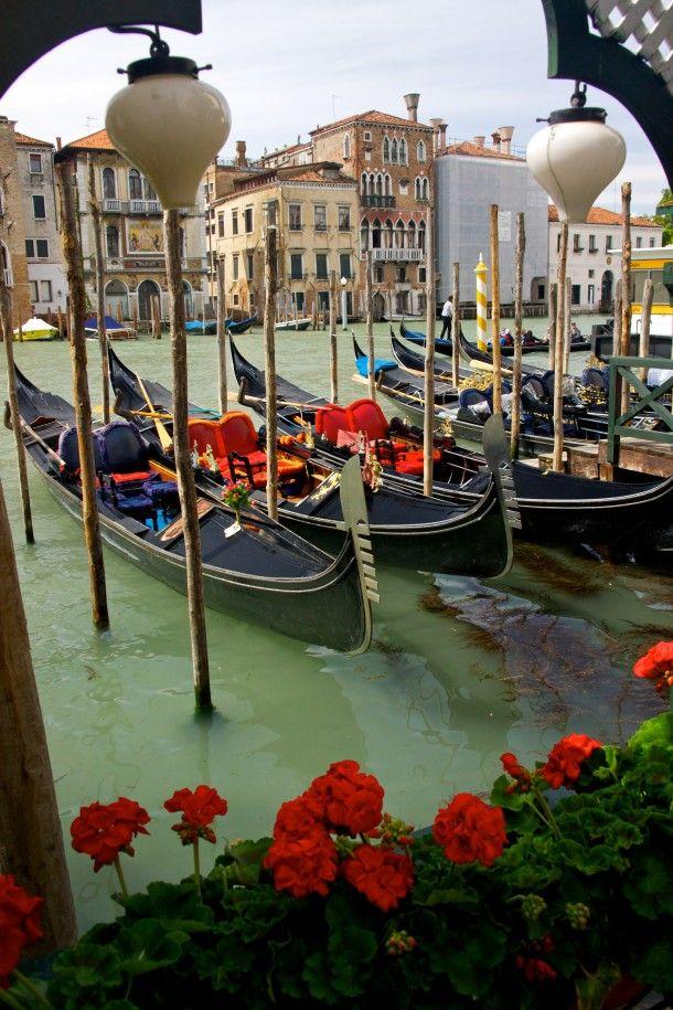 Coups de coeur pour le monde | Voir Venise en un jour | http://www.coupsdecoeurpourlemonde.com
