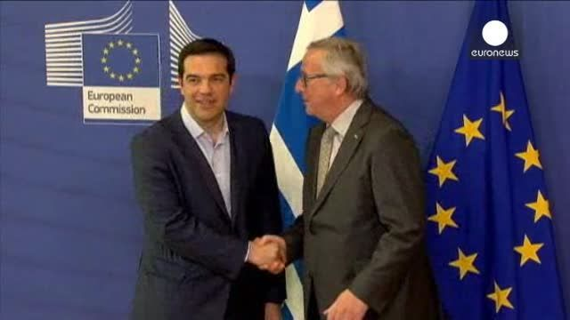 Las instituciones europeas y Grecia, más cerca de un acuerdo sobre el pago de la deuda