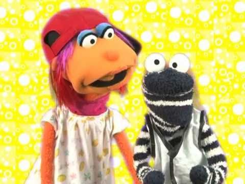 Good Touch-Bad Touch: A video with puppets demonstrating the distinction between good touch and bad touch for children conducted by The Puppetarians for Podar Education Network.