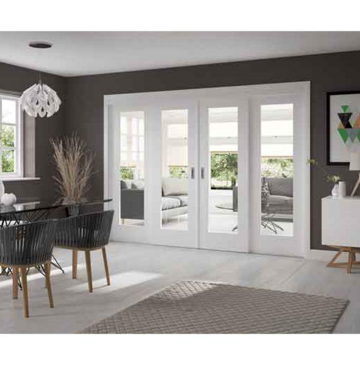 Choose Internal Folding Sliding #Doors Interior for Perfect Design  #homeImprovement #homerenovation
