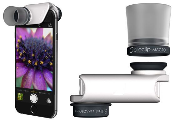 6 Life-Changing iPhone Camera Accessories