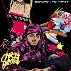 """Chris Brown lança de surpresa a mixtape """"Before The Party"""" com participação de Rihanna e outros #ChrisBrown, #Clipe, #ExNamorada, #Hoje, #Kelly, #Novo, #NovoSingle, #Rihanna, #Single, #Tyga http://popzone.tv/2015/11/chris-brown-lanca-de-surpresa-a-mixtape-before-the-party-com-participacao-de-rihanna-e-outros.html"""