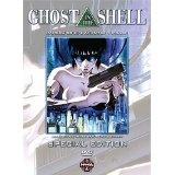 Ghost in the Shell (Special Edition) (DVD)By Atsuko Tanaka