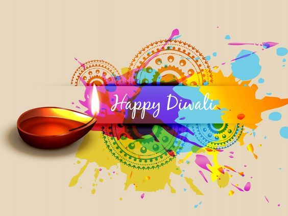 Most Loving Happy Diwali Message in Hindi