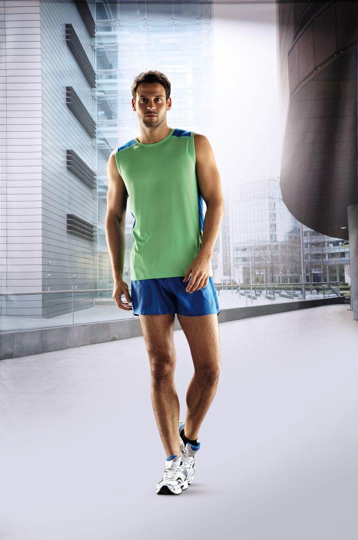 Mens #Running Shorts #RunWithAldi