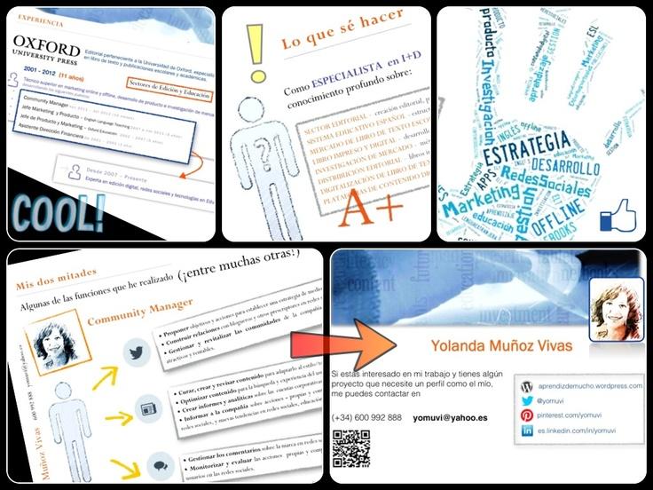 In a nutshell, esta soy yo, alma mater y alter ego de PequeCantabria.com: @Yolanda Muñoz Vivas  Click on the image to see English version.