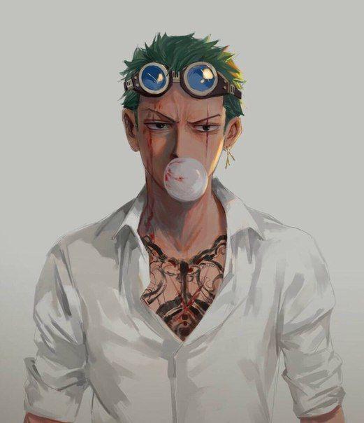 Roronoa Zoro/Ророноа Зоро|One Piece|