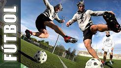 futbol tricks online trucos de futbol - YouTube