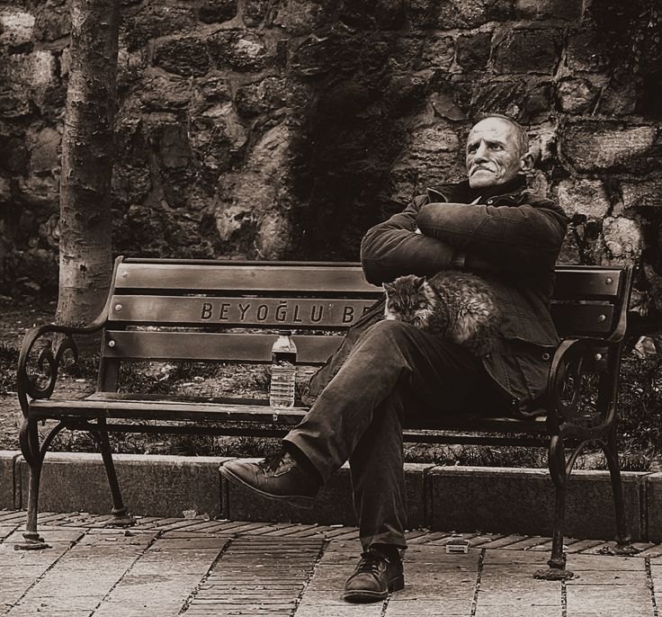 old man by Sayat Nirva Kazanciyan on 500px