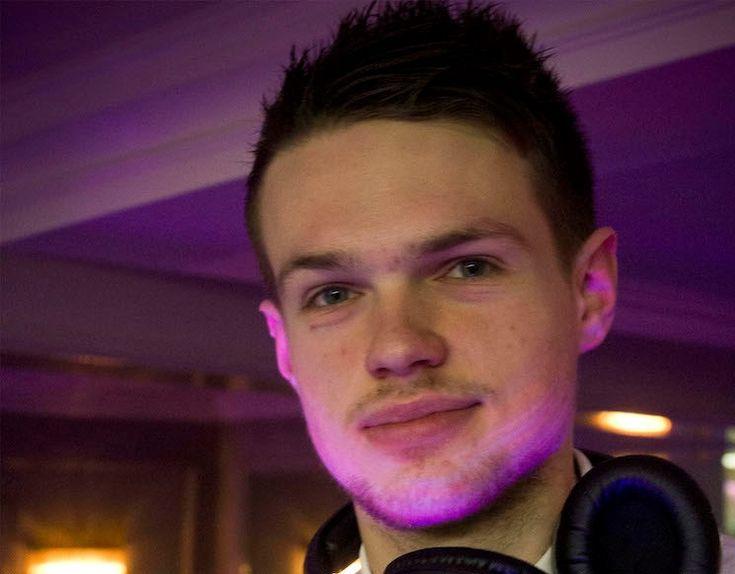DJ John A Professional London DJ