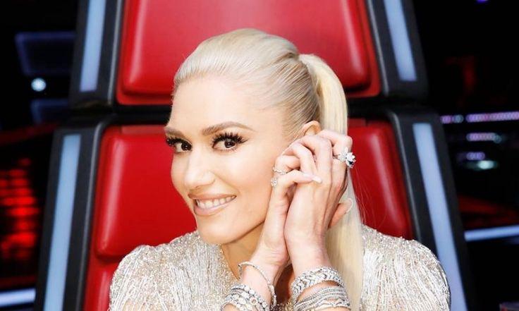 The Voice 2017 Judge Gwen Stefani, Pregnant? Fans React to 'Baby Bump' Photo