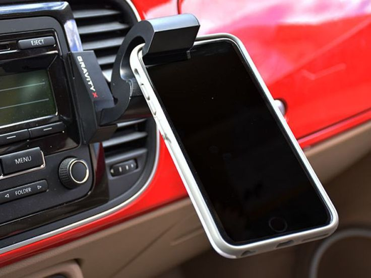 Buy Gravity X Smartphone Car Mount $22