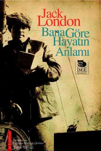 Jack London'un hayata verdiği anlama açılacak bir pencere niteliğinde. Türkçeye ilk kez çevrildi. Bir yazarın oluşumunu, dünyaya ve hayata bakışını izleyecek ve dünyayı artık daha farklı göreceksiniz...