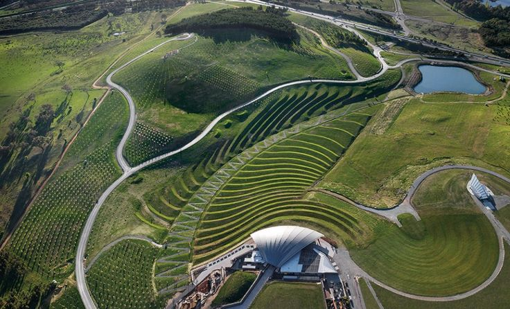 007-National Arboretum Canberra by TCL