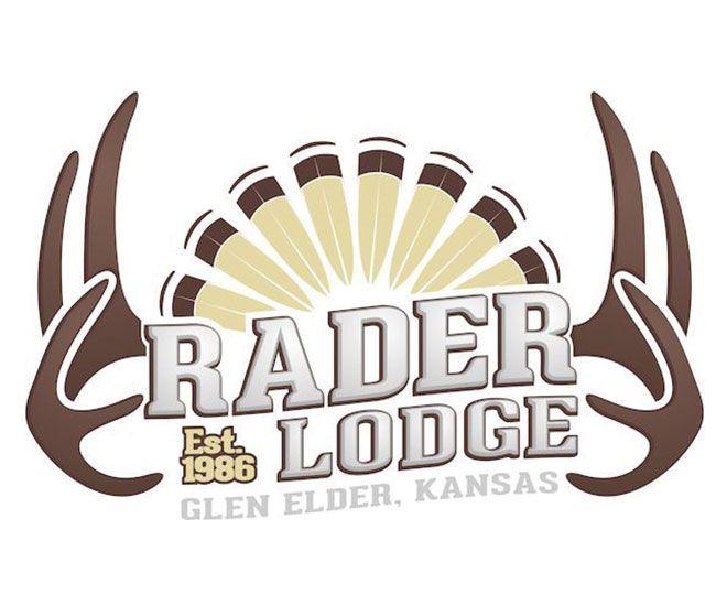 Kansas Hunting Lodge - Custom Logo Design