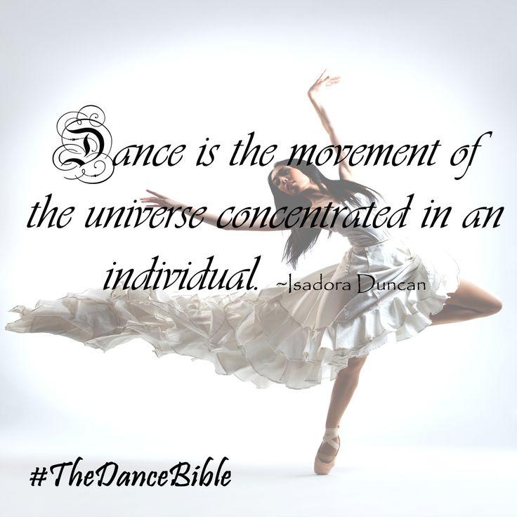 36 Best Dance Quotes Images On Pinterest