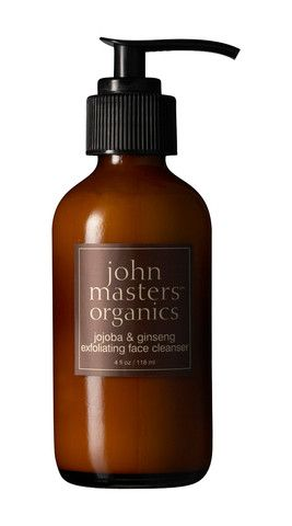 JOJOBA & GINGSENG FACE CLEANSER - Organic Skincare - Flow Organics | Cosmetics, supplements and Organic Baby Products