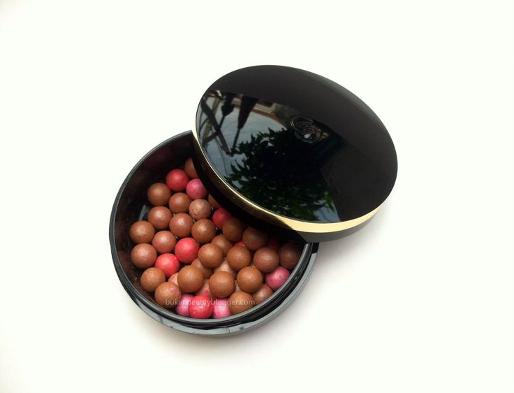 Bronzer Oriflame Giordani Gold Bronzing Pearls Review