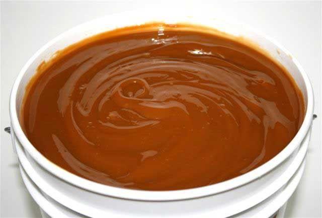 Manjar/Dulce de leche (Sin Azúcar) - Taringa!