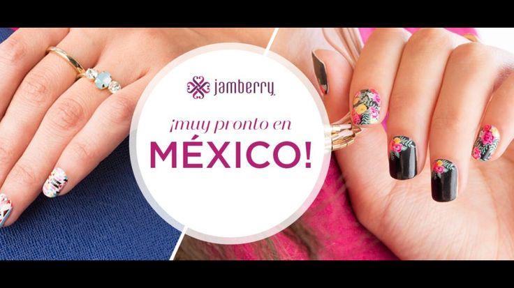 Bienvenido a Jamberry MÉXICO! Descubre lo que hace que nuestros consultores especiales   REGISTRARSE A NOTICIAS Jamberry y ahorra un 25% OFF Regístrese para noticias Jamberry y recibirá un cupón con un descuento del 25% para comprar su kit de inicio y mantenerse al tanto de las últimas noticias del lanzamiento de Jamberry en México Recibir el descuento! https://tjw.jamberry.com/mx/es/preview#signup   Lo que hace un CONSULTOR Jamberry?