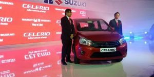 Maruti Suzuki Celerio: 14,000 Units Booked within just 20 days!