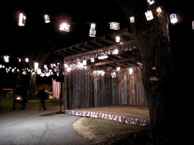 PHILIP WITCOMB THEATRE DESIGN - The Winter's Tale Festival