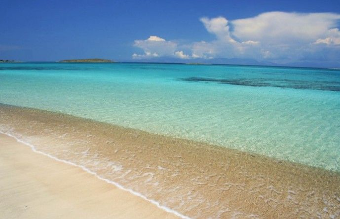 Η Καραϊβική τελικά δεν είναι και τόσο μακριά.. Γνωρίστε το ελληνικό νησάκι, με τις καλύτερες παραλίες στον κόσμο! Σας ενδιαφέρουν                          ΦΟΒΕΡΟ! Θαύματα που ακόμη και η Επιστήμη δεν μπορε...