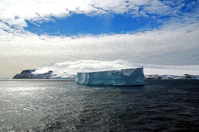 Bouvet Island.