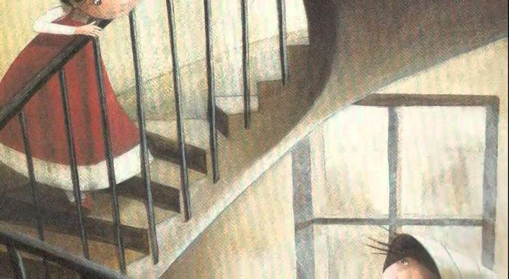 La Grande Fabbrica delle Parole Agnès de Lestrade, Valeria Docampo  Terre di Mezzo