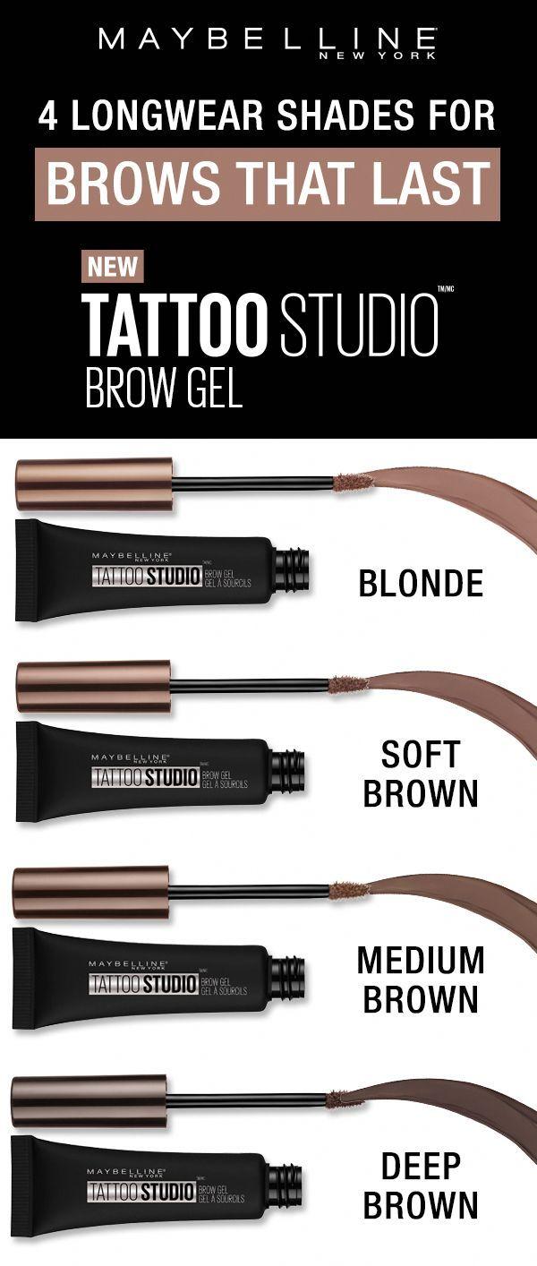 Eyebrow Growth | Eyebrow Design | Eyebrows For Beginners Products 20190323