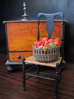 17 Best Images About Miniature Dollhouse Thoughts On