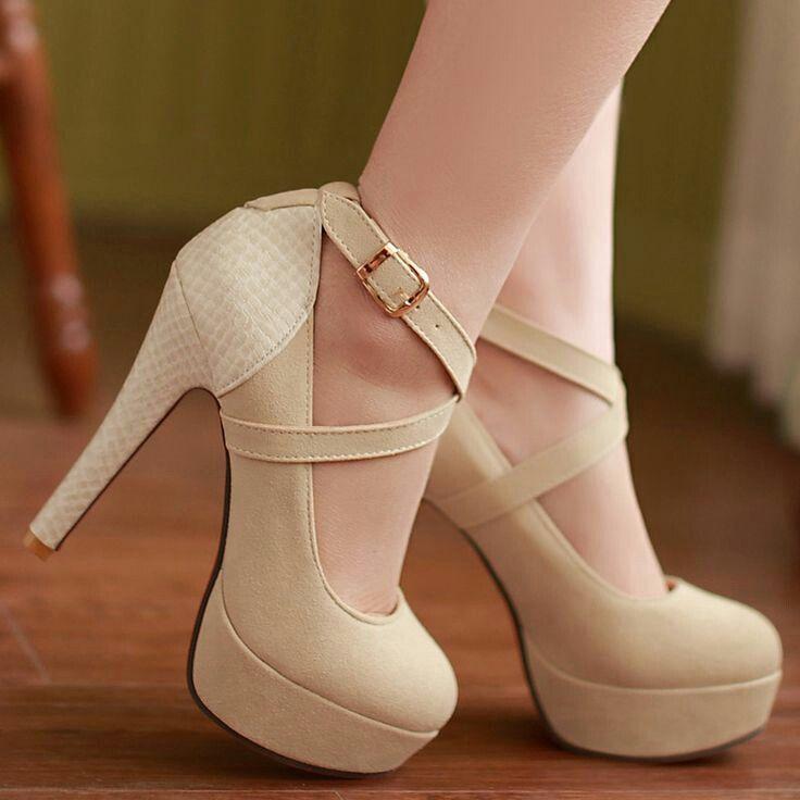 High Heels High Heels Murah High Heels Hitam High Heels Wedges