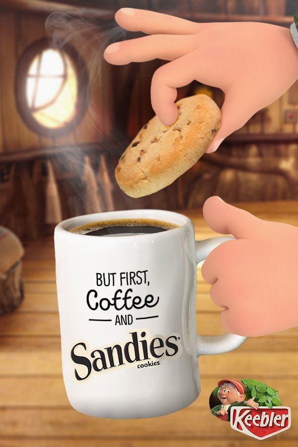 Even Ernie's day doesn't truly start till he gets a steaming hot mug of coffee and some light and buttery Keebler Pecan Sandies cookies.  Colombia Paisajes  Accedi al nostro blog per trovare molte più informazioni Nel nostro blog molte più informazioni  https://storelatina.com/colombia/travelling #detoxification #Колумбија #kolumbia #కొలంబియా