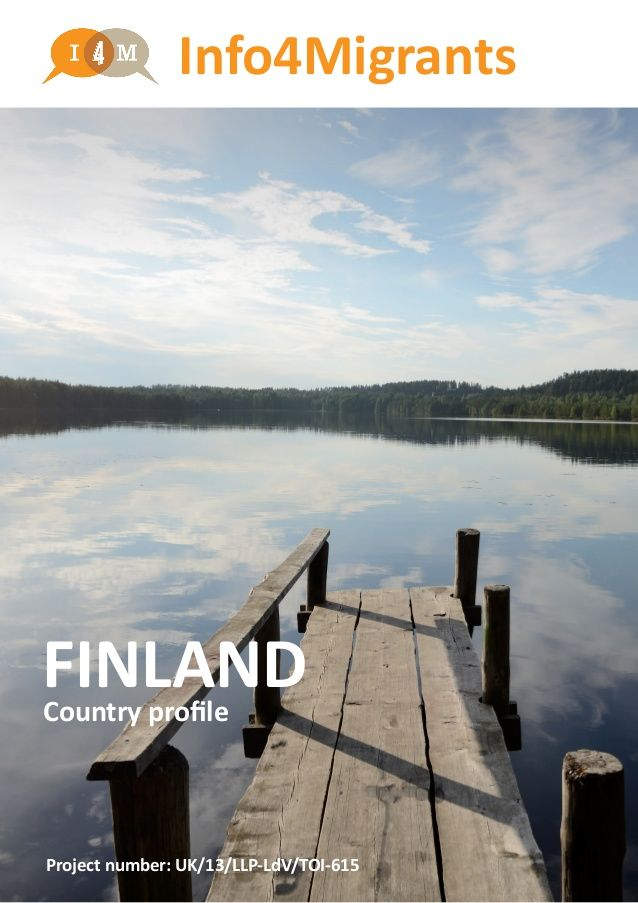 Country profile finland final