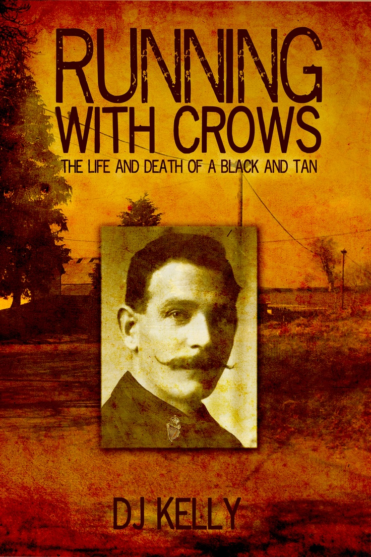 Paperback and kindle via Amazon & to order via bookshops.   This is the true and tragic story of a Black & Tan - the only member of the British Crown forces to be hanged for murder during the Irish War of Independence. 'An excellent and well researched book ... an interesting and enjoyable read ... throws new light on the life and death of an Irish Black & Tan' - Royal Irish Constabulary Forum. 'A well written and entertaining story ... an enjoyable read' - Irish Volunteers Commmorative…