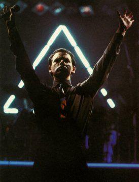 Gary Numan 1979