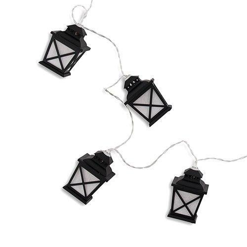 Luci a LED serie Lanterna Luci a led a forma di lanterne perfette per decorare il tuo evento in modo originale ed unico. - PARTY E FESTE, Allestimenti, Illuminazione -Queste straordinarie stringhe realizzate con luci a LED sono perfette per decorare con stile ed eleganza qualunque ambiente del vostro matrimonio! Richiede 3 batterie AA (non incluse) Misure: 210 x 5 x 8 cm (10 LED) -http://www.dettagliperfetti.com/illuminazione/5680-Luci-a-LED-serie-Lanterna.html -matrimonio, laurea, natale…