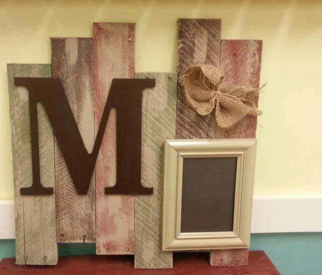25 best ideas about homemade picture frames on pinterest for Handmade picture frame ideas
