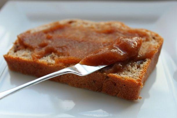 Неделя французской кухни: как приготовить домашнее яблочное масло?