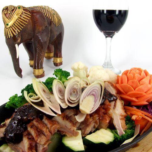 Dui's Restaurant of Fine Thai Cuisine