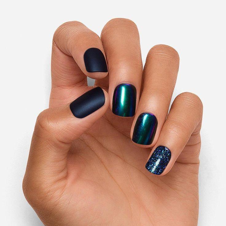 got a Raaave on my nailz | Stylish nails designs, Nails