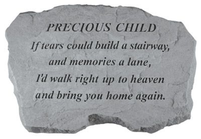 Loss of a Child Memorial Stone