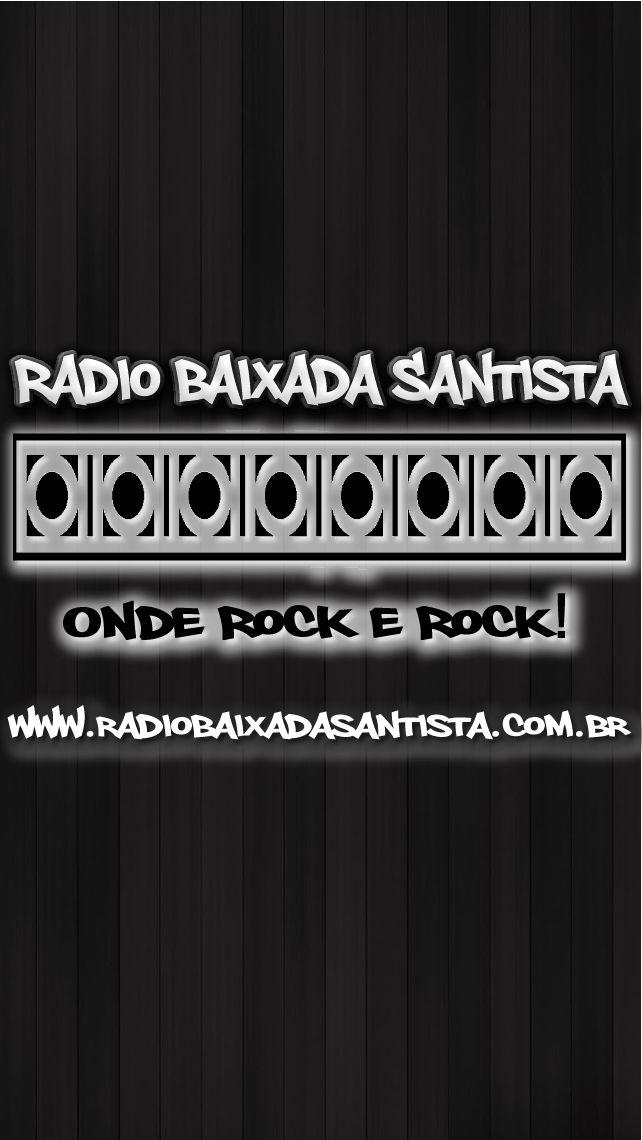 Fala Galera!! A #RadioBaixadaSantista quer tocar a Música de Vocês entrem em Contato. Links para ouvir a Radio http://www.radiobaixadasantista.com.br http://www.radios.com.br/aovivo/radio-baixada-santista/24191?utm_campaign=crowdfire&utm_content=crowdfire&utm_medium=social&utm_source=pinterest http://tunein.com/radio/Rádio-Baixada-Santista-s194324?utm_campaign=crowdfire&utm_content=crowdfire&utm_medium=social&utm_source=pinterest #rock #metal #autoral #alternative #013 #santoscity #music…
