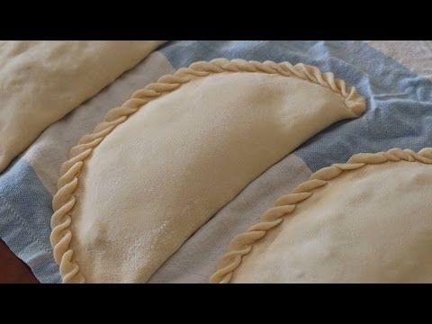 Στριφτό κλείσιμο πίτας σαν ντελικάτος κόθρος | TasteFULL