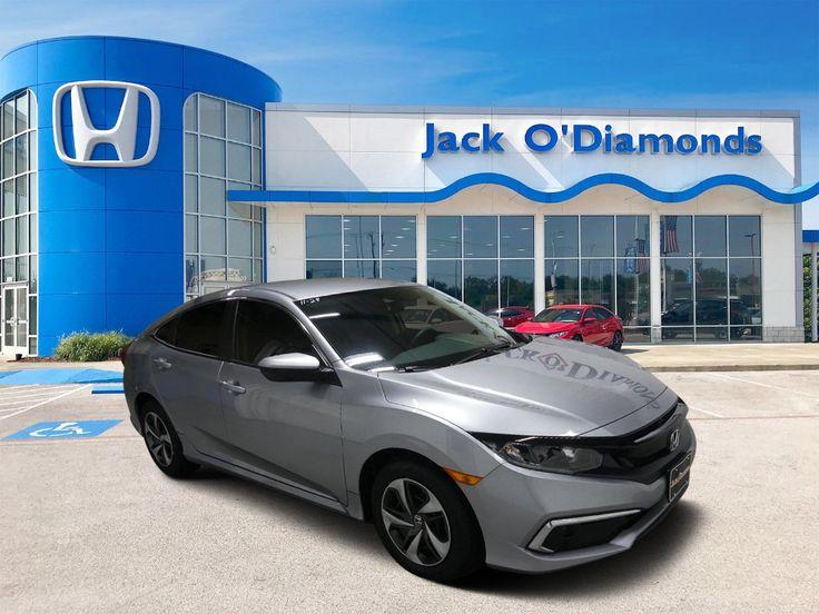 Cars for Sale Near Me Honda Civic Luxury New 2019 Honda