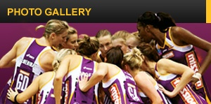 Queensland Firebirds #Qld #Netball
