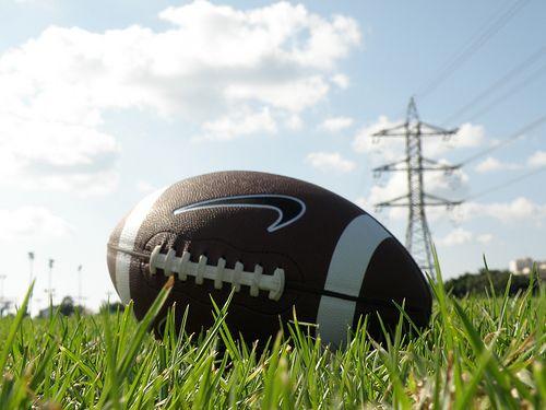 wikiHow to Play American Football -- via wikiHow.com