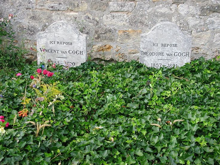Theo Van Gogh Tod