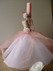 Paper Mache Dress    Hi friends,   We'd like to share our new dress design with our vintage paper mache bodice and ...