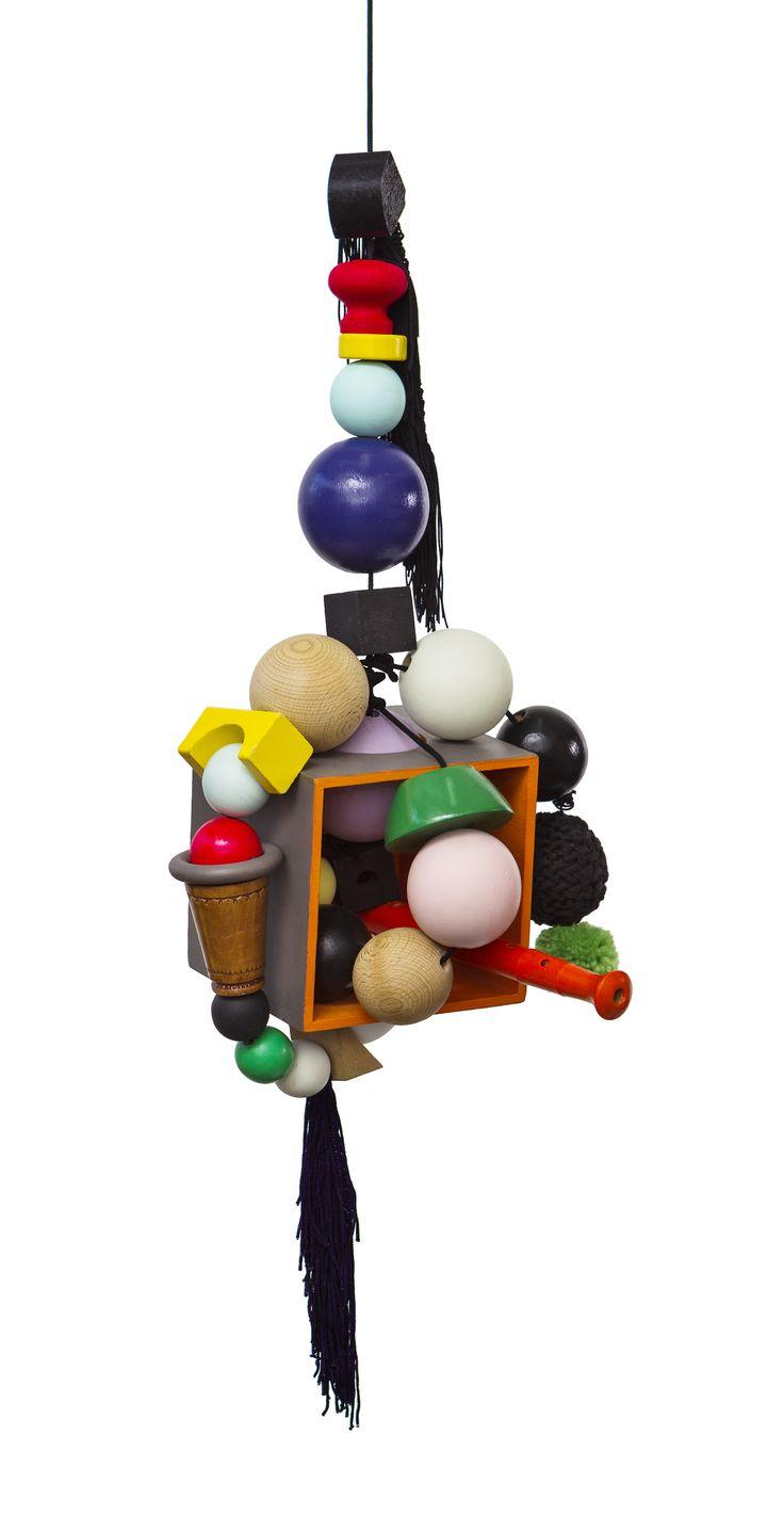 Isabel Berglund – Whistle Box. Pris: 4.500 kr.